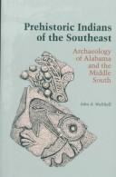 Download Prehistoric Indians of the Southeast
