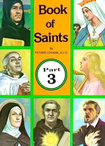 Download Book of Saints