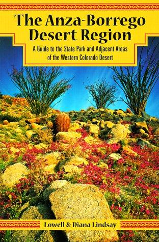 Download The Anza-Borrego Desert region