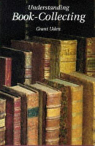 Understanding book-collecting