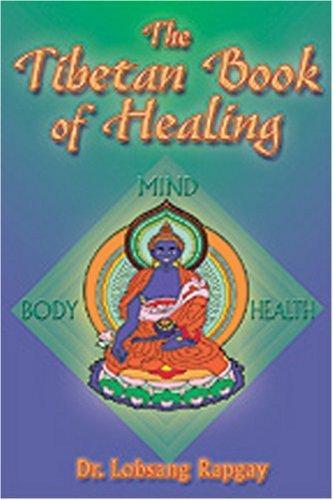 Download Tibetan Book of Healing