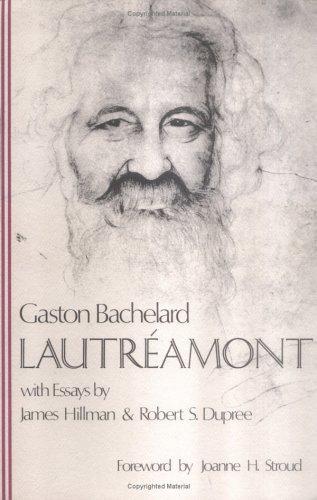 Lautréamont