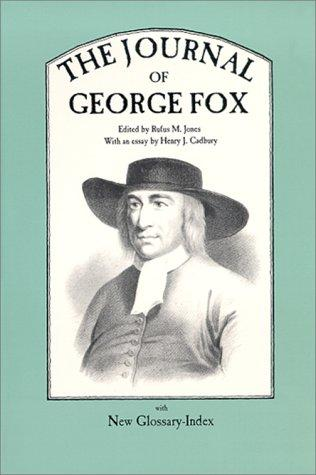 Download The Journal of George Fox