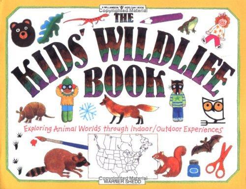 Download The kids' wildlife book