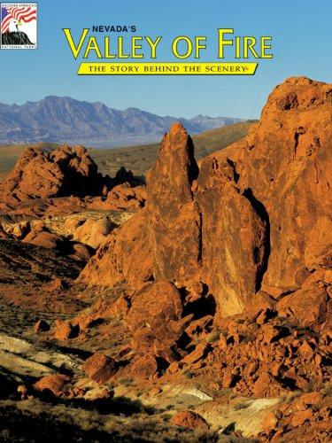 Nevada's Valley of Fire