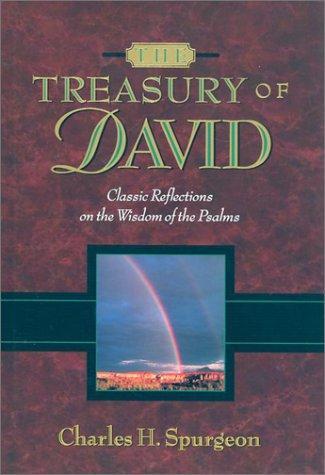 Download The Treasury of David