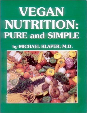 Download Vegan Nutrition