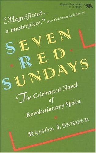 Download Seven red Sundays
