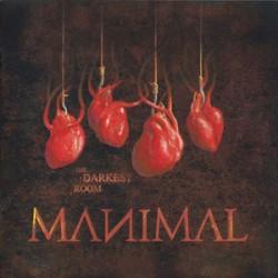 The Darkest Room by Manimal
