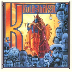 Kula Shaker - Hush