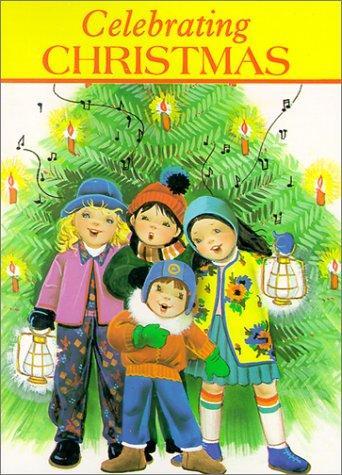 Celebrating Christmas (St. Joseph Picture Books)
