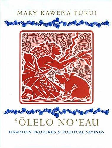 Olelo No'eau