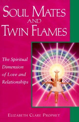 Soul Mates & Twin Flames